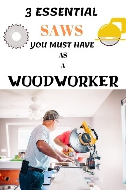 table saw and miter saw or woodworking jigs