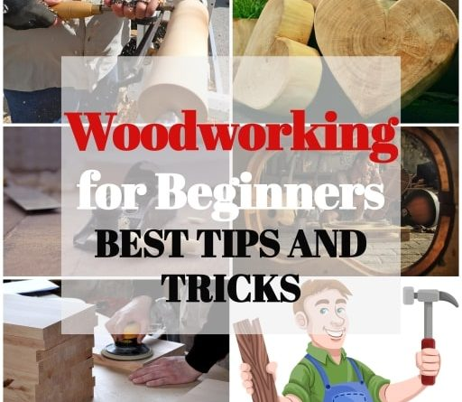 Woodworking project for beginners