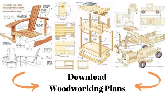 download woodworking projects