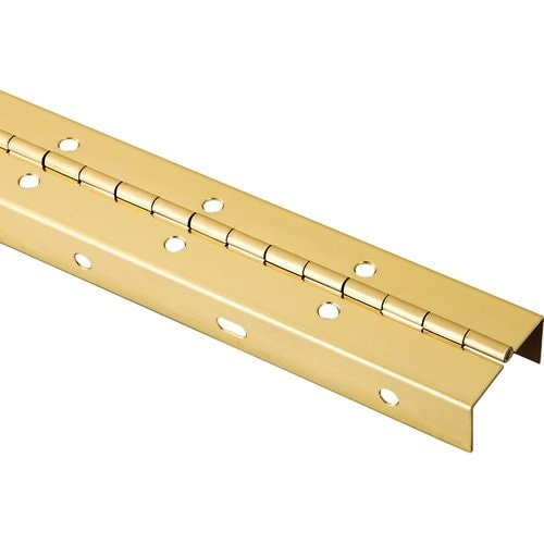 Continuous Hinges  Piano Hinges