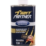 Chemical Stripper Method to Remove Paint on Wood