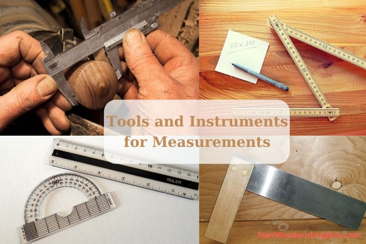 measurement tools woodworking