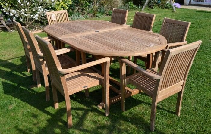 Teak For Outdoor Furniture Why Is It The Best Start Woodworking Now