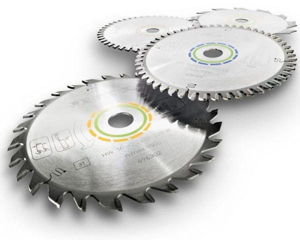 number of teeth of a miter saw blade