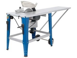 Electric Circular Table Saw