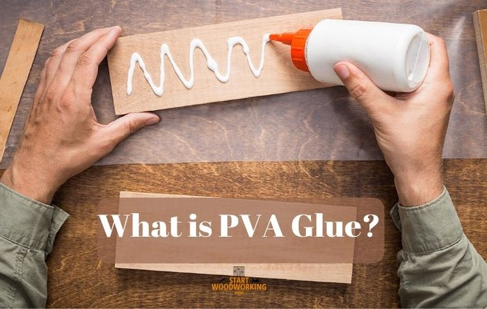 what is PVA glue