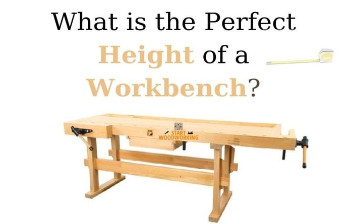Height of a Workbench