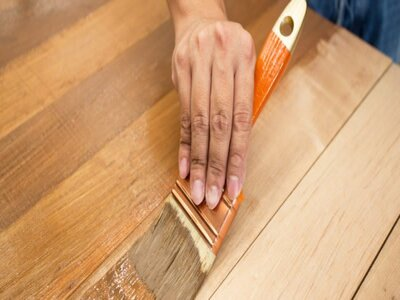 how to choose the wood stain
