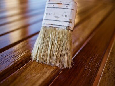 how to waterproof plywood with paint