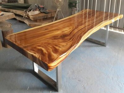 acacia wood is good for furniture