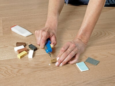 How to Remove Minor Scratches from Hardwood Floors