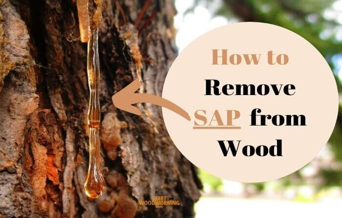 Terkini How To Remove Tree Sap From Outdoor Furniture