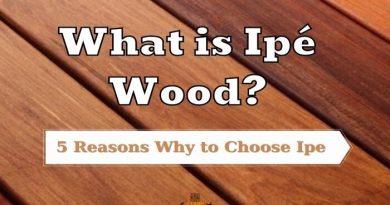 Ipe Wood