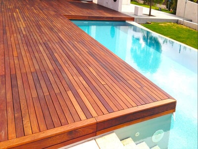 What is Ipe Wood used for