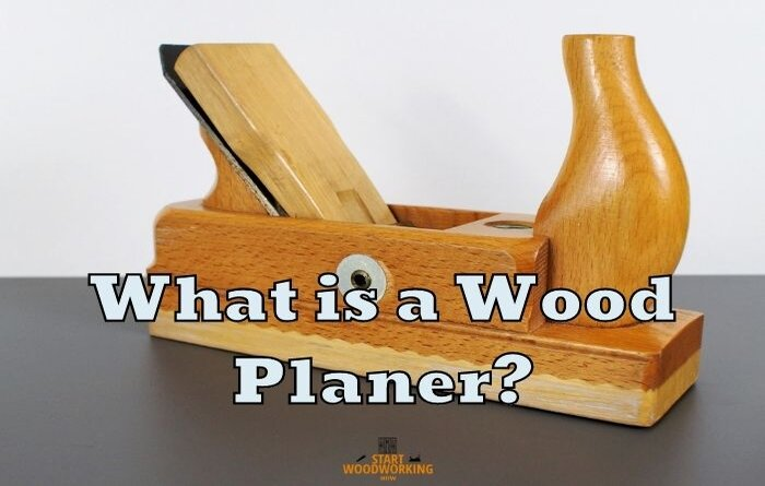 What is a Wood Planer
